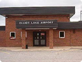 Elliot-Lake-Airport