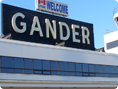 Gander-Airport