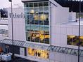 Victoria-Airport