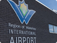 Waterloo-Airport