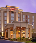 Hotel-North