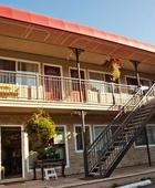 Bay-Motel