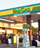 Fas-Gas-Plus