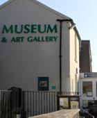 Tenby-Museum