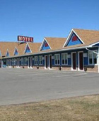 Travelodge-Fredericton