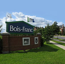 Bois Franc Montreal